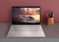 HP презентовала сверхлегкий ноутбук Pavilion Aero