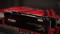 HyperX представил новые модули памяти FURY DDR4 (32 ГБ/слот) для новейших платформ Intel и AMD