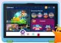 Huawei презентовала детский планшет MatePad T 10 Kids Edition