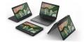 Lenovo представила необычный ноутбук-трансформер с 11,6-дюймовым экраном и защитой