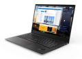 Lenovo презентовала ноутбуки-долгожители ThinkPad X1