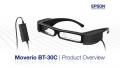Умные AR-очки от Epson
