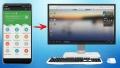 Как управлять Android-смартфоном с экрана компьютера