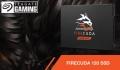 Seagate анонсировала высокоскоростной SSD FireCuda 12