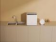 Xiaomi представила дешевую настольную посудомоечную машину