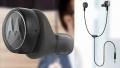 Motorola представила гибридные наушники