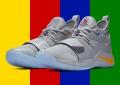 Nike выпустила кроссовки в честь первой PlayStation