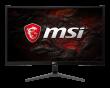 Представлен киберспортивный монитор MSI Optix G243 с частотой обновления 165 Гц