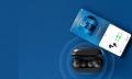 Xiaomi представила сверхлегкие и сверхдешевые беспроводные наушники