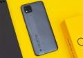 Представлен бюджетный смартфон Realme C20