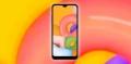 Samsung анонсировала сверхбюджетный смартфон-долгожитель Galaxy A02 (2021)