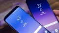 Первые смартфоны Samsung с дисплеями Infinity-V