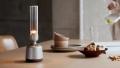 Sony «скрестила» умную колонку и настольную лампу