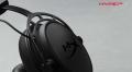 HyperX представил гарнитуру Cloud Alpha S Blackout Edition