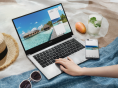 Honor презентовала тонкие ноутбуки в металлическом корпусе MagicBook X