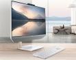 ASUS презентовала стильный «безрамочный» моноблок Zen AiO 24