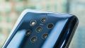 Смартфон с пятерной камерой Nokia 9 PureView представлен официально