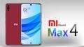 Xiaomi готовит фаблет Mi Max 4