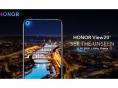 Huawei представила первый в мире «дырявый» смартфон с 48-мегапиксельной камерой