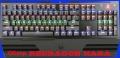 Обзор клавиатуры Redragon Hara