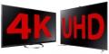 Разрешение UHD и 4К: в чем разница?