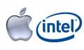 В дефиците процессоров Intel может быть виновата Apple