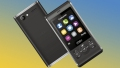 Российский производитель представил «олдскульный» телефон-слайдер
