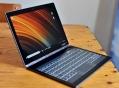 Начались российские продажи крутого ноутбука Lenovo с e-ink дисплеем вместо клавиатуры