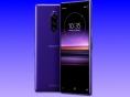 Флагманский смартфон Sony Xperia 1 получил весьма нестандартный формат
