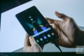 Samsung официально представила складной смартфон Galaxy Fold
