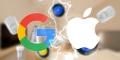 Google Drive против iCloud: сравнение облачных хранилищ