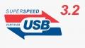 Появился новый стандарт USB 3.2