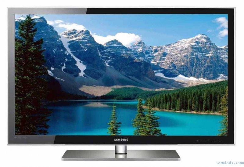 Телевизор 4 ue-55c6000rwxua, full hd, 100 гц, scart, 4xhdmi, 2хusb, d-sub, lan, ci слот, 2x15вт, 25,7kg