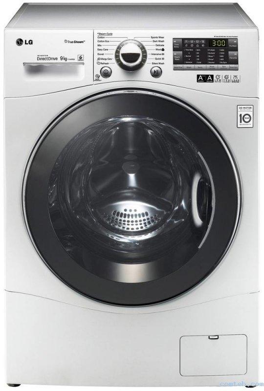 Стиральная машина lg 1296 1
