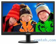 "Монитор 20"" Philips 203V5LSB26/62 (203V5LSB26/62(10)***)"