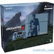 Игровая приставка Sony PlayStation 4 500Gb Limited Edition (CUH-1215A)