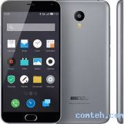 Смартфон Meizu M2 Mini 16Gb (M578 Grey)