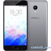 Смартфон Meizu M3 mini 16GB (M688Q Gray)