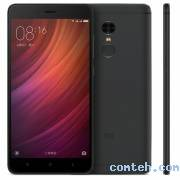 Смартфон Xiaomi Redmi Note 4 32Gb Black