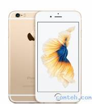 Смартфон Apple iPhone 6 64Gb Gold (factory refurbishing)