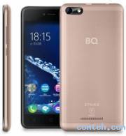 Смартфон BQ-Mobile Strike Power Easy Rose Gold (BQ-5058***)
