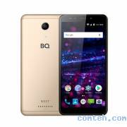 Смартфон BQ-Mobile Next Gold (BQ-5522***)