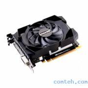 Видеокарта NVIDIA GeForce GTX 1050 2 ГБ GDDR5 Inno3D (N1050-1SDV-E5CM***)