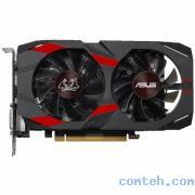 Видеокарта Nvidia GeForce GTX 1050Ti 4 ГБ GDDR5 Asus CERBERUS-GTX1050TI-O4G***