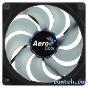 Вентилятор 120 мм AeroCool Motion 12 Plus Blue (4713105960761***)