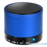 Акустика Bluetooth 1.0 Perfeo CAN (PF_5212 синий***)