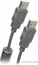 Кабель USB 2.0 AM/AM Belsis BW1403