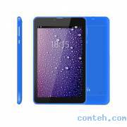 Интернет-планшет BQ-Mobile Hit 3G Blue (BQ-7021G 3G***)