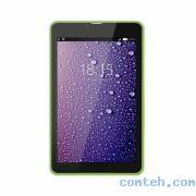 Интернет-планшет BQ-Mobile Hit 3G Green (BQ-7021G 3G***)