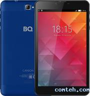 "Планшет 7"" BQ-Mobile Dark Blue (BQ-7022G)"